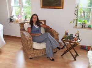 Mercedes Ferreira